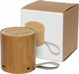 AVENUE Bambusowy głośnik Bluetooth? Lako (12414371)