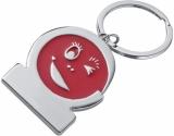 Brelok metalowy CrisMa z logo (9777705)