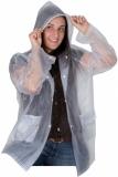 Płaszcz przeciwdeszczowy z nadrukiem (4910166)