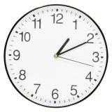 Zegar ścienny (V3449-03)