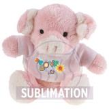 Pluszowa świnka | Susie (HE287-21)