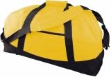Obszerna torba sportowa z logo (6206108)