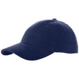 Elevate 6-panelowa czapka Bryson (38654490)
