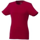 Elevate Damski organiczny t-shirt Balfour (38025250)