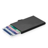 Etui na karty, ochrona RFID (P820.491)