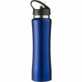 Próżniowa butelka 500 ml, słomka (V8467-11)