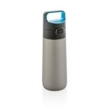 Szczelna butelka sportowa 450 ml, próżniowa Hydrate (P432.632)