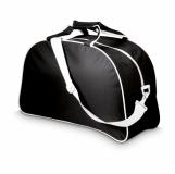 CHAMP'S Sportowa torba, polyester 600D z nadrukiem (MO7848-03)