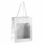 Torebka prezentowa FOSI biały (17806-01)