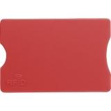 Etui na kartę kredytową z ochroną RFID (V9878-05)