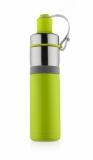 Bidon termiczny BREEZE 500 ml zielony jasny (17666-13)