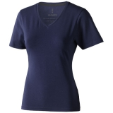 Elevate Damski T-shirt organiczny Kawartha z krótkim rękawem (38017495)