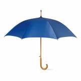 CUMULI Parasol z drewnianą rączką z logo (KC5131-04)