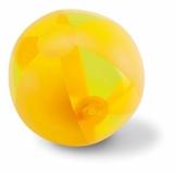 AQUATIME Piłka plażowa z nadrukiem (MO8701-08)