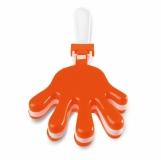 CLAP Kołatka w kształcie dłoni z logo (KC6813-10)