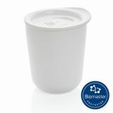 Antybakteryjny kubek podróżny 250 ml (P432.093)