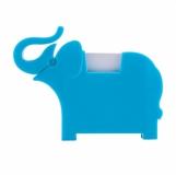 Zestaw memo Tusker, niebieski z logo (R64343.04)