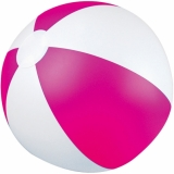 Piłka plażowa z nadrukiem (5105111)