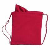 Worek ze sznurkiem, ręcznik (V8453-05)