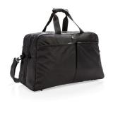 Torba podróżna otwierana jak walizka Swiss Peak, RFID (P762.271)