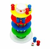 Gra Balance Tower, mix z logo (R08852.99)