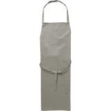Bawełniany fartuch kuchenny (V7916-19)