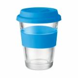 ASTOGLASS Kubek szklany 350 ml  (MO9992-04)