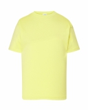 T-shirt dla dzieci 150 PISTACHIO (TSRK 150 PT)