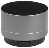 Aluminiowy głośnik Bluetooth z logo (3089907)