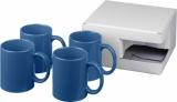 4-częściowy zestaw upominkowy Ceramic (10062702)