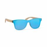 ALOHA Okulary przeciwsłoneczne z logo (MO9863-04)