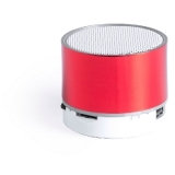 Głośnik bezprzewodowy 3W, radio, funkcja odbierania połączeń, czytnik kart micro SD (V3852-05)