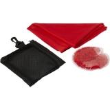 Zestaw sportowy, ręcznik sportowy, ogrzewacz / schładzacz (V7836-05)