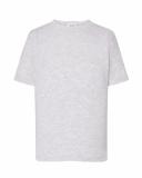T-shirt dla dzieci 150 MELANGE (TSRK 150 AS)