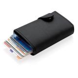 Etui na karty kredytowe, portfel, ochrona RFID (P850.341)