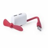 Hub USB, wiatrak (V3741-52)