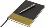 Luxe Zestaw podarunkowy: notatnik Midas i pióro (10726000)