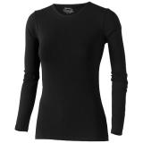 Slazenger Damski T-shirt Curve z długim rękawem (33014991)