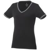 Elevate Damski t-shirt pique Elbert (38027990)