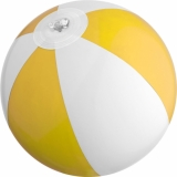 Mała piłka plażowa z logo (5826108)