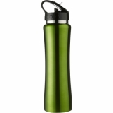 Próżniowa butelka 500 ml, słomka (V8467-10)