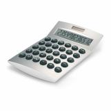 BASICS 12-to cyfrowy kalkulator z nadrukiem (AR1253-16)