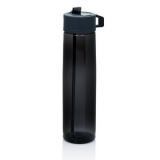 Butelka sportowa 750 ml Tritan ze słomką (P436.302)