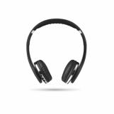 DETROIT Słuchawki Bluetooth z logo (MO9074-03)