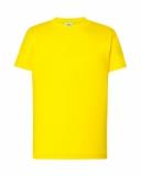 T-shirt dla dzieci 190 GOLD (TSRK 190 SY)