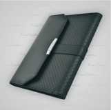 Folder A5 LANDES Pierre Cardin z logo (B5600100IP303)