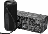 AVENUE Wodoodporny pokryty tkaniną głośnik Rugged z Bluetooth? (12400000)