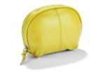 Kosmetyczka MARLEN żółty (01023-12)