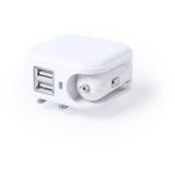 Ładowarka samochodowa USB (V3808-02)