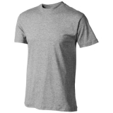 Slazenger T-shirt unisex Return Ace z krótkim rękawem (33S06961)